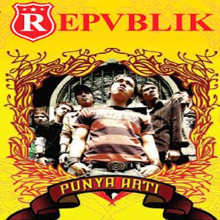 Repvblik Band - Hanya Ingin Kau Tahu (from Punya Arti)