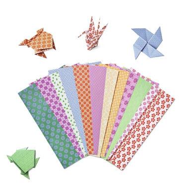 polkadot lighthouse origami power