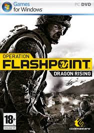 Operation Flashpoint 2 Dragon Rising