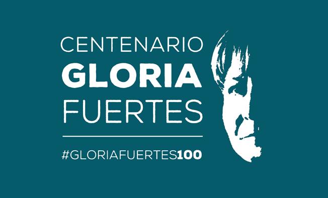 Centenario Gloria Fuertes.