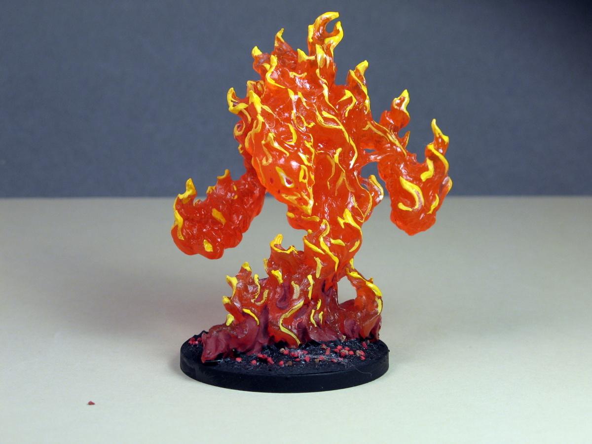reaper fire elemental - HD1200×900