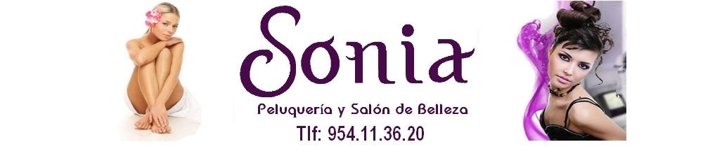 Sonia, Peluquería y Salón de Belleza