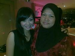 Mama & Kak Shiha Mentor 5