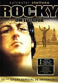 Download – Rocky, um Lutador DVDRip Dual Áudio + RMVB Dublado