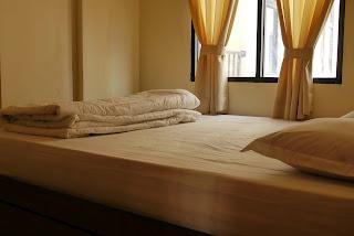 Sewa Apartemen Jakarta Timur MT Haryono Residences