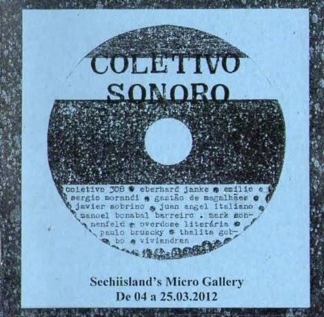 2011 - Colectivo sonoro