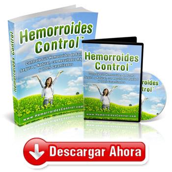 RECOMENDADO PARA SANAR HEMORROIDES o ALMORRANAS