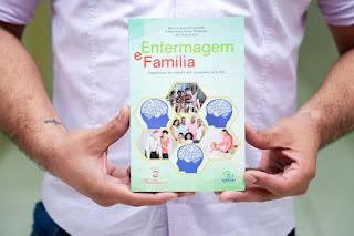 Livro aborda experiências nos cuidados com pacientes que sofreram AVC