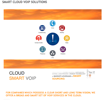 design for IT Smart Cloud Voip