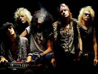 Guns N' Roses - Discografia Download