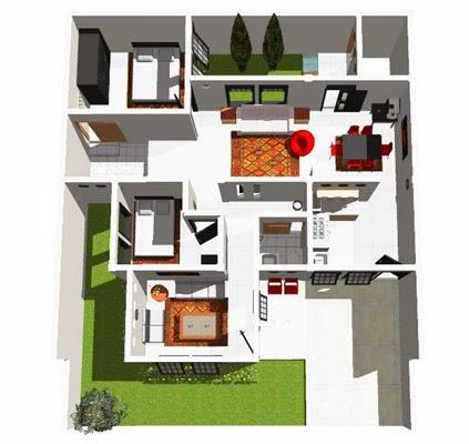 informasi rumah minimalis