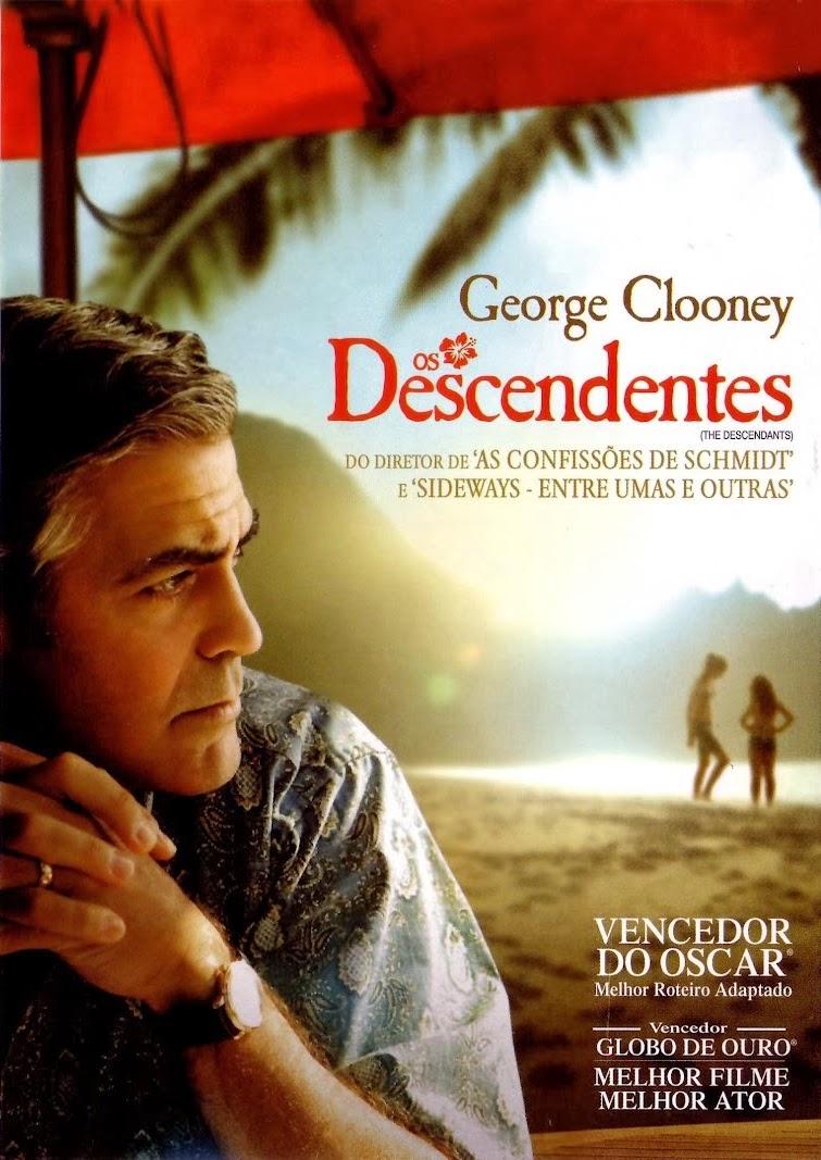 Os Descendentes – Dublado (2011)