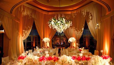 Ưu nhược điểm của việc tự trang trí tiệc cưới