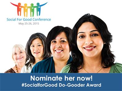 Socialforgood Conference