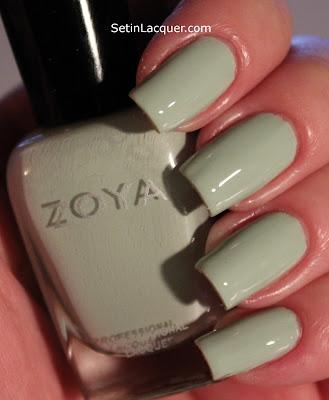 Zoya Neely