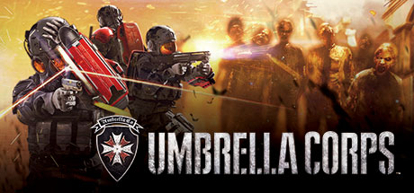Umbrella Corps PC Game Free Download