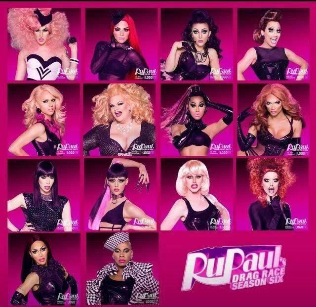 pinks racing season 1