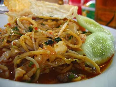Resep Cara Membuat Mie Aceh Paling Enak dan Dijamin Kalian Bakal Ketagihan