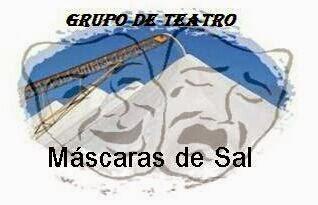 GRUPO MASCARA DE SAL