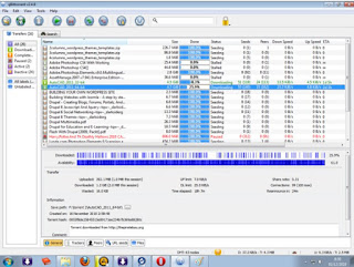 Cara Resume Torrent di Komputer Lain