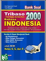 Tribaso 2000 Bahasa Indonesia SD