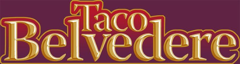 Taco Belvedere