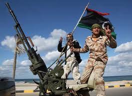 Os massacres continuam na Líbia