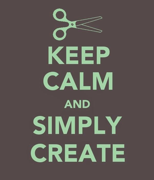 SIMPLY CREATE