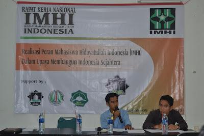 Mahasiswa STAIL Hidayatullah Surabaya hadir dalam....
