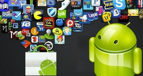 Game dan Aplikasi Android