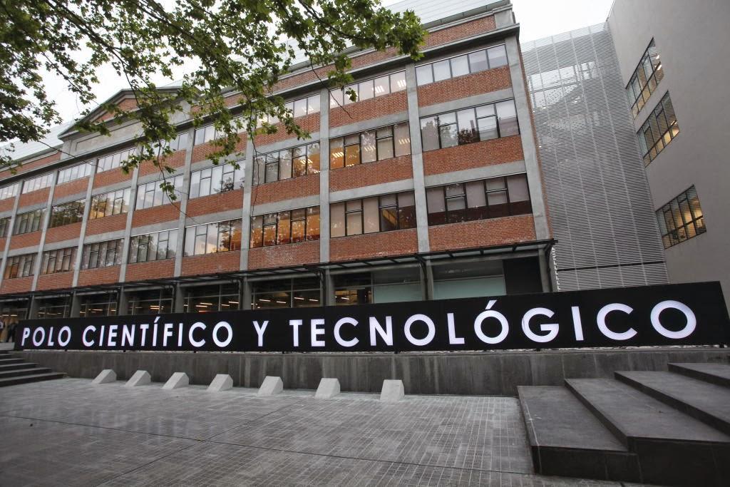 POLO CIENTÍFICO Y TECNOLOGICO