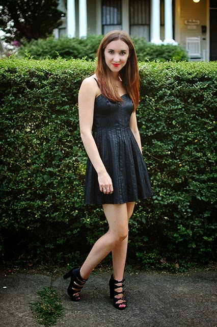 valentines day outfit idea, all black outfit, lbd outfit, little black dress valentines day outfit, schoolgirl outfit, school girl costume, bow dress, kate spade dress, nashville style, style blogger, nashville blogger