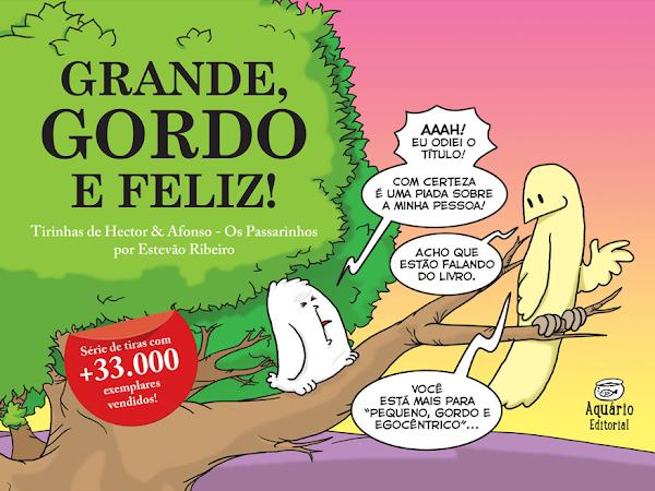 Lançamentos de dezembro: Aquário Editorial (+ evento!)