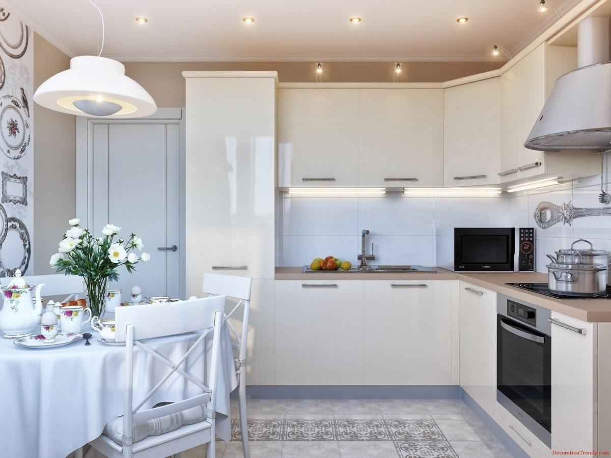Comment Construire Une Petite Chambre Froide : conseils déco et relooking Cuisine 2014 nouveau design