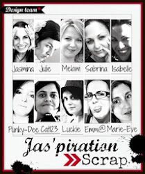 I'm a Jas'piration girl !