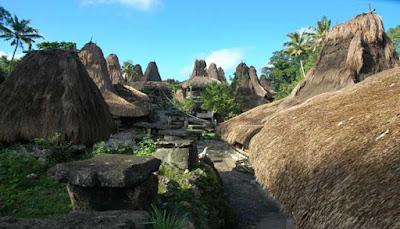 Wisata Pulau Sumbawa