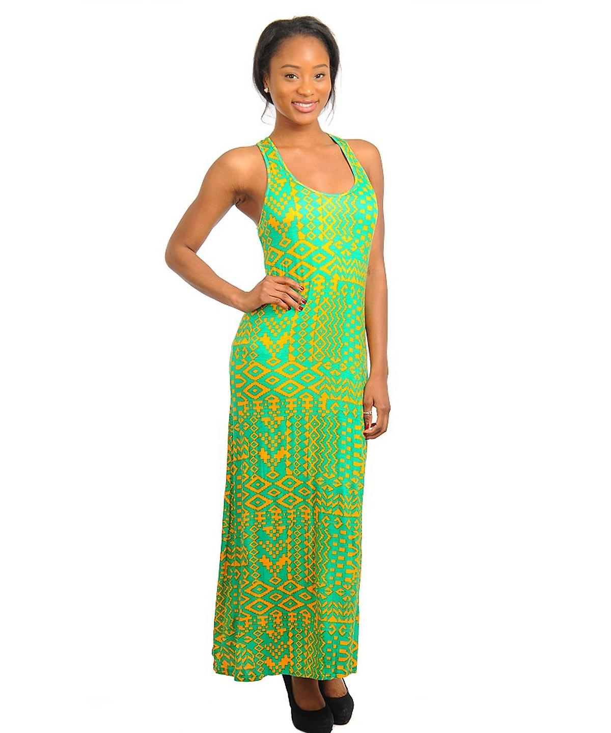 Urban Identity: The Short Girl\'s Guide To Maxi Dresses