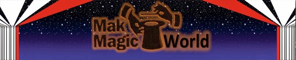 MAK MAGIC WORLD