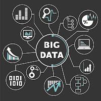 Entre otras cosas ... BigData y Data Analysis plantean un nuevo tipo de organización, y no plataformas o algoritmos informáticos.