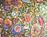 Batik Tionghoa Sarung Tiga Negeri