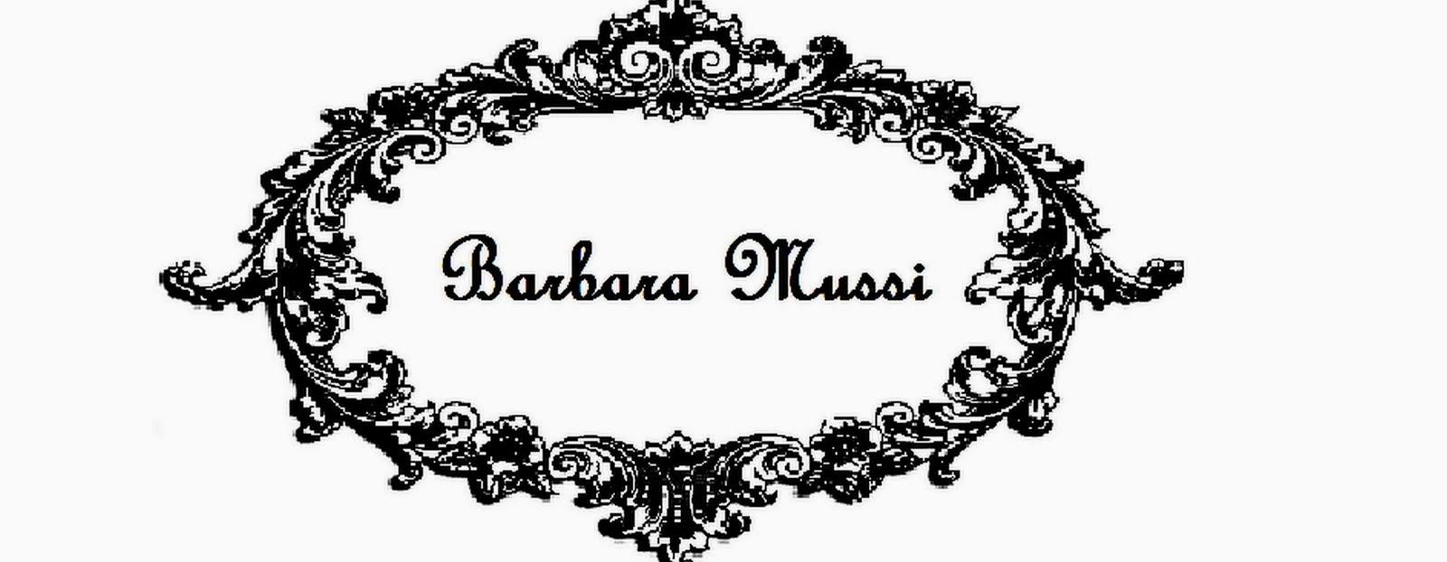 Barbara Mussi