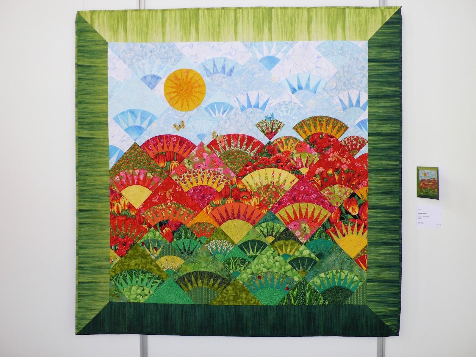 Essie 39 s quilts quilts in deventer - Quilts gele ...