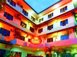 Hotel Murah di Menteng dekat UI - Hotel Menteng 1