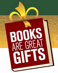 Give the gift of boooks!