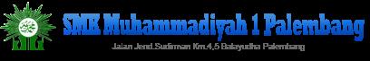 SMK MUHAMMADIYAH 1 PALEMBANG