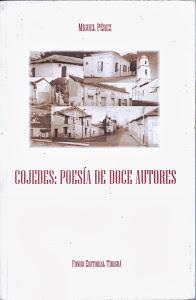 Cojedes: Poesía de Doce Autores