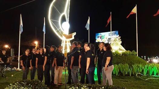 Kamundagan Festival 2014 in Naga City