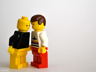 lego gay lovestory - secrets
