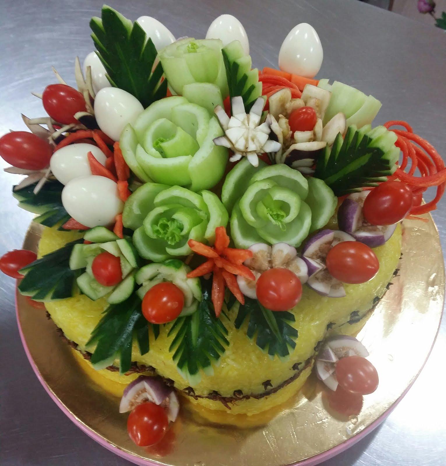 Kelas DIY Pulut Kuning RM260
