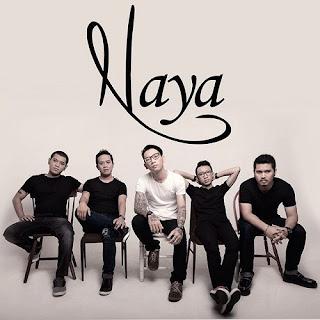 Naya - Sumpah Rindu
